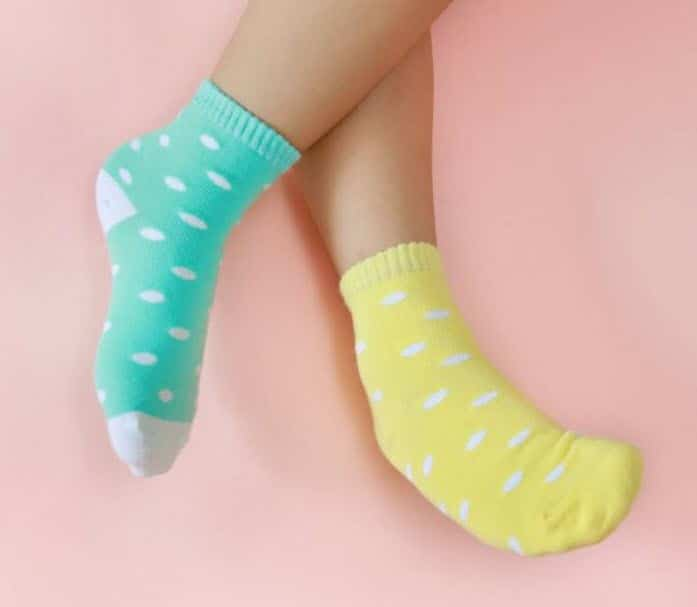 Marie Claire socks