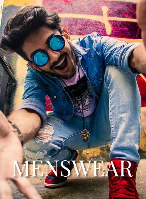 Menswear 498 678
